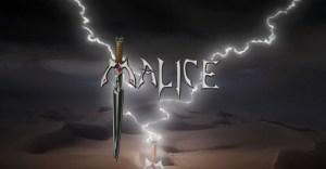 Malice logo