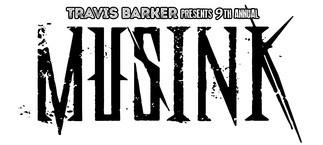 Musink 2016 logo