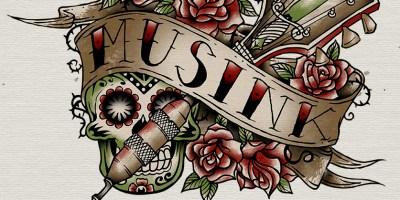 Musink 2016