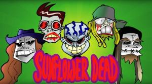 SUNFLOWER DEAD - promo - 1-27-16