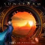 SUNSTORM [Joe Lynn Turner project] - cd art - 2-24-16