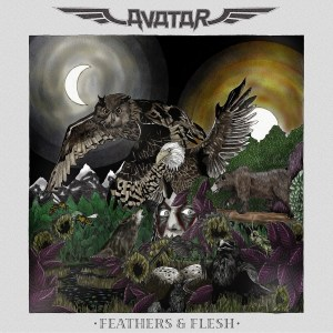 AVATAR - CD art - 3-3-16