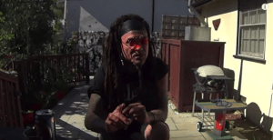 Surgical Meth Machine - Al Jourgensen