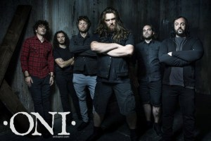 ONI - band promo - 4-18-16