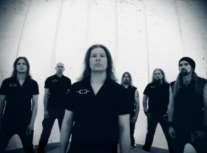 Omnium Gatherum - Band