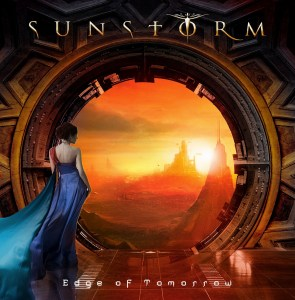 Sunstorm - Edge Of Tomorrow