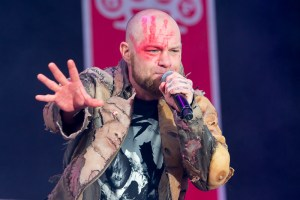 Five Finger Death Punch - Photo Credit: Jason Squires