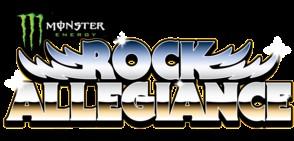 MONSTER ENERGY ROCK ALLEGIANCE - logo - 5-9-16