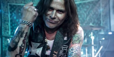 Mike Tramp - 2016 crop