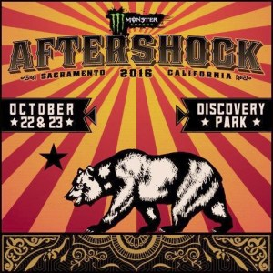 Aftershock 2016