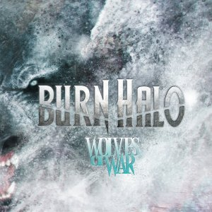 Burn Halo Wolves of War