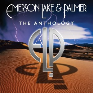 Emerson Lake Palmer - The Anthology