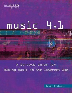Survival Guide Music 4.1