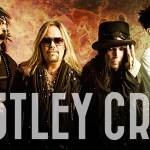 Motley Crue Final Show 2