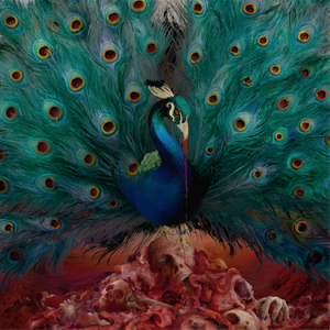 Opeth - Sorceress 2016