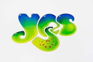 Yes logo 2