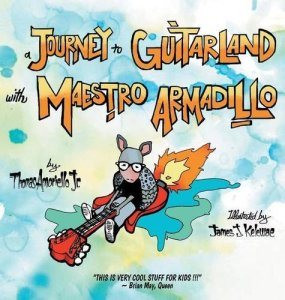 A Journey To Guitarland