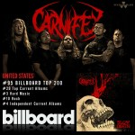 Carnifex poster 2016