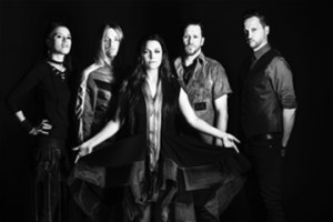Evanescence 2016