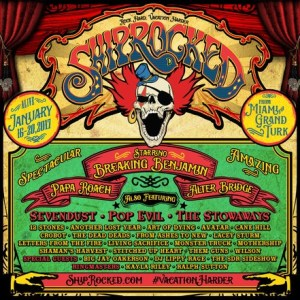 ShipRocked 2017 Poster 1