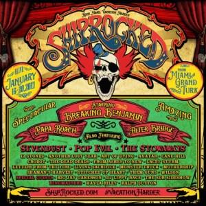 ShipRocked 2017 Poster 1
