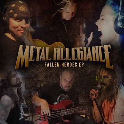 metal allegiance fallen heroes 2