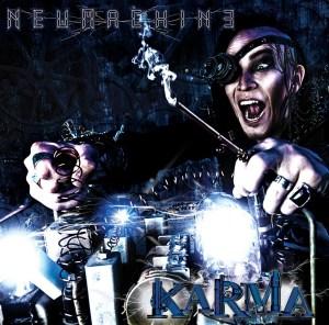 newmachine-karma