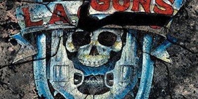 L.A. Guns- The Missing Peace
