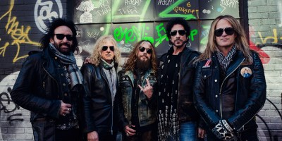 THE DEAD DAISIES – Burning It Down with a Passion