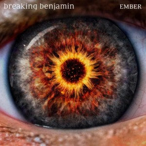 BREAKING BENJAMIN – Ember Tops the Charts