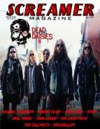 Screamer Magazine Issue #140 – April 6, 2018