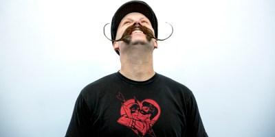 Zebrahead & Death by Stereo's Dan Palmer: Self-Proclaimed Brain Invader