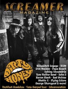 Screamer Magazine Issue #146 - September 18, 2019