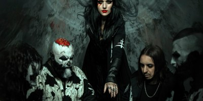 LACUNA COIL – Music, Books, & Bullying – 20 Years of Making Music