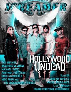 #149 Hollywood Undead