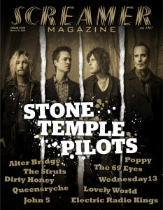 #150 Stone Temple Pilots