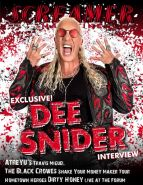#158 Dee Snider