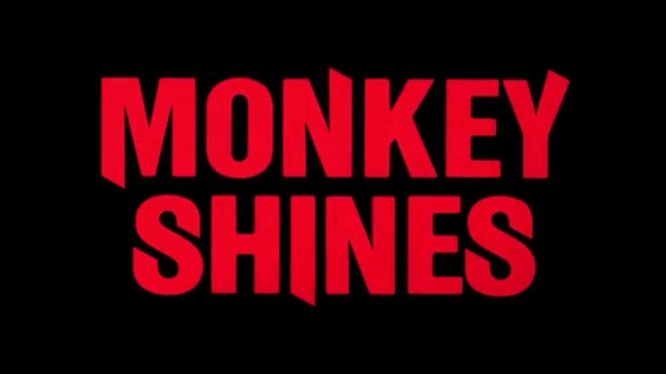 Monkey Shines 1988