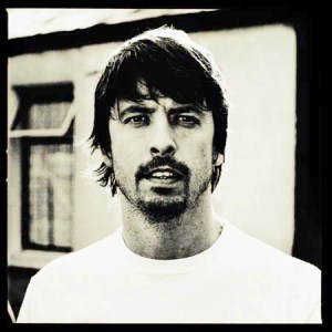 The #1 on my sexual wish list has always & will always be Dave Grohl
