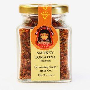 Smokey Tomatina Spice Blend 45g Jar