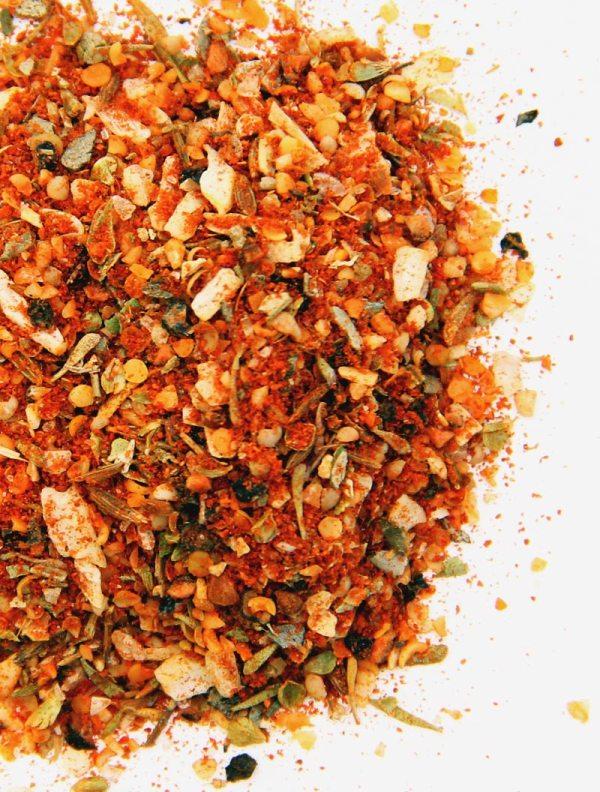 Southern Cajun Spice Blend