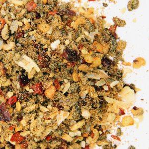 Tang Sichuan Spice Blend