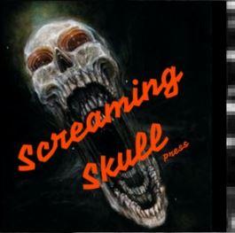 Screamin' Skull Press