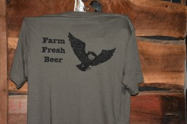 Farm Fresh Beer (Back)