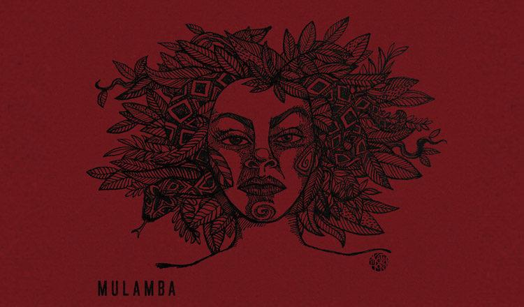 Resultado de imagem para Mulamba - Mulamba