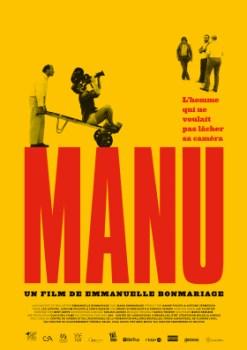Manu : Ciné-rencontre @ Bruxelles - Archipel 19