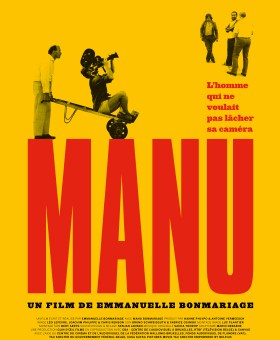 Manu : Ciné-rencontre @ Bruxelles – Archipel 19
