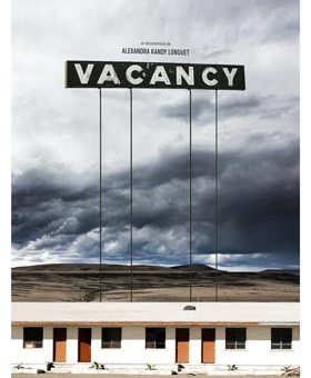 Vacancy : Projection @ Couvin