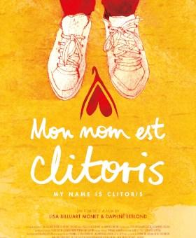 Mon nom est clitoris : Projection @ Jupille Wandre – Foyer culturel