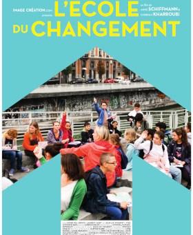 L'école du changement : Ciné-débat @ Bruxelles – Haute Ecole Bruxelles-Brabant